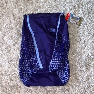 NWT The North Face Diad 18 Backpack - Purple
